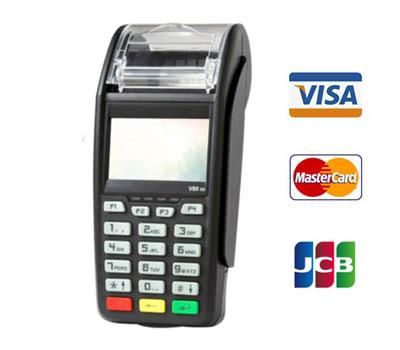 實體WIFI刷卡機 攜帶方便