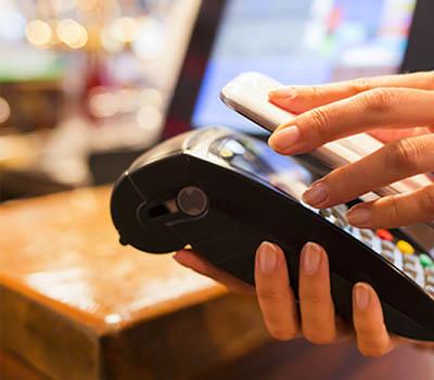 實體門市 主流錢包 | 電子票證